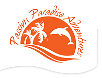 Passion Paradise Adventures Logo